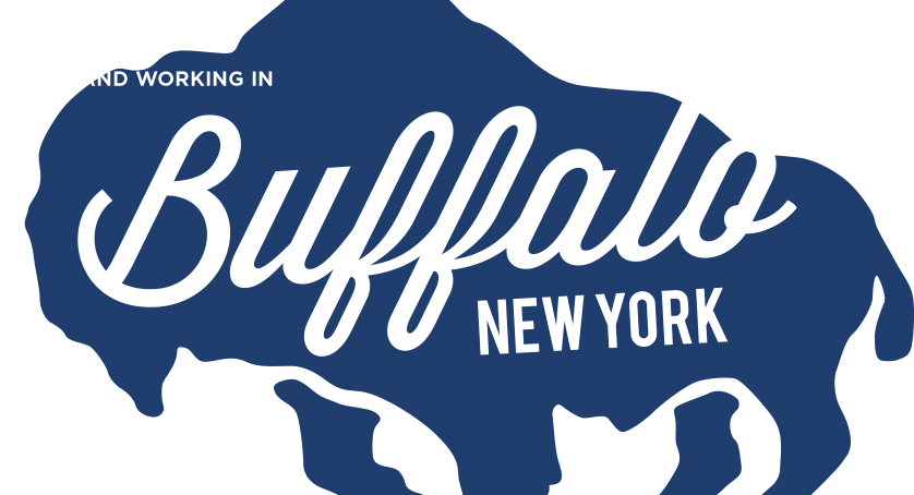 Living and Working in Buffalo, New York