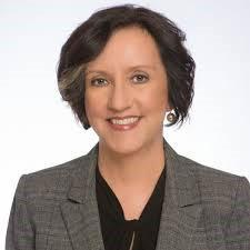 Clare Weber, Ph.D. Headshot