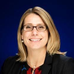 Judy Sylva, Ph.D. Headshot