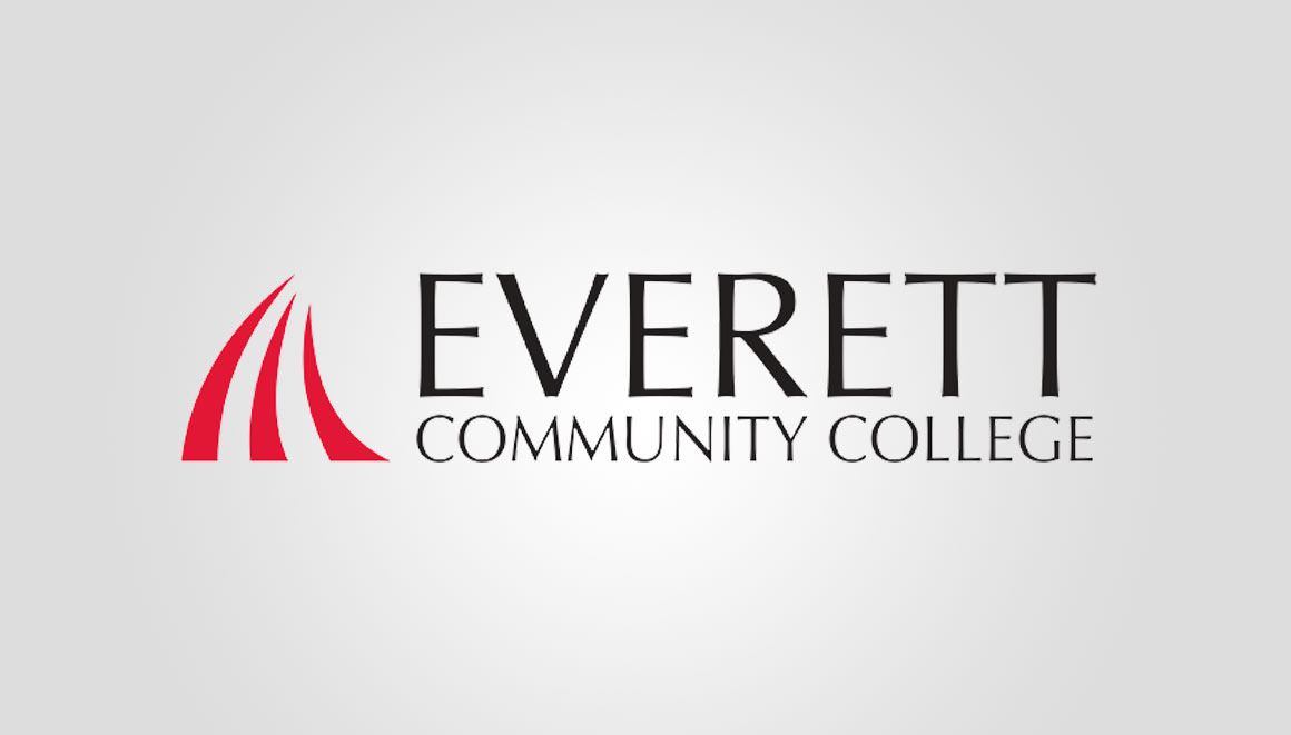 Everett College Logo
