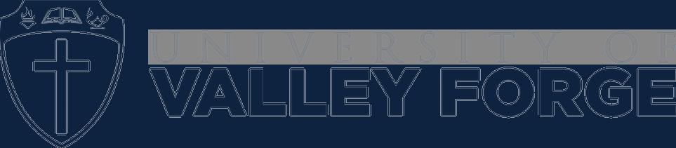 University of Valley Forge Logo