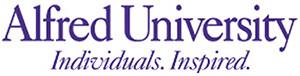 Alfred University Logo