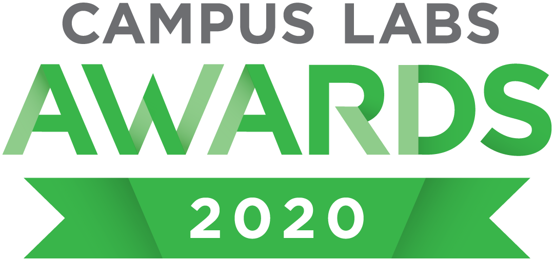 Campus Labs Awards 2020