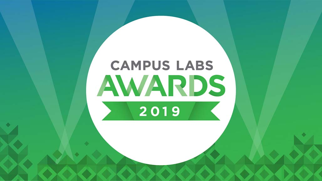 Campus Labs Awards 2019