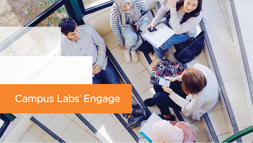 Introducing Campus Labs Engage