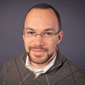 Photo of Chris Husser