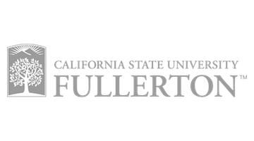 California State University Fullerton Logo